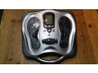 Electro-Flex Circulation Massager - For Electrical Stimulation