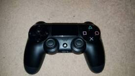 PS4 controllers - Used - Good condition - £30 for one - £50 for two