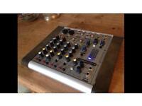 Sondcraft mini Mixer