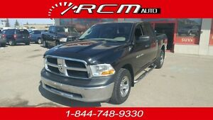 2012 Ram 1500 CUSTOM EXHAUST CRUISE SATELLITE RADIO