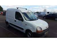 2003 RENAULT KANGOO 1.5 DCI Excellent condition