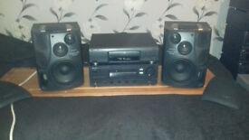 Separates quality setup