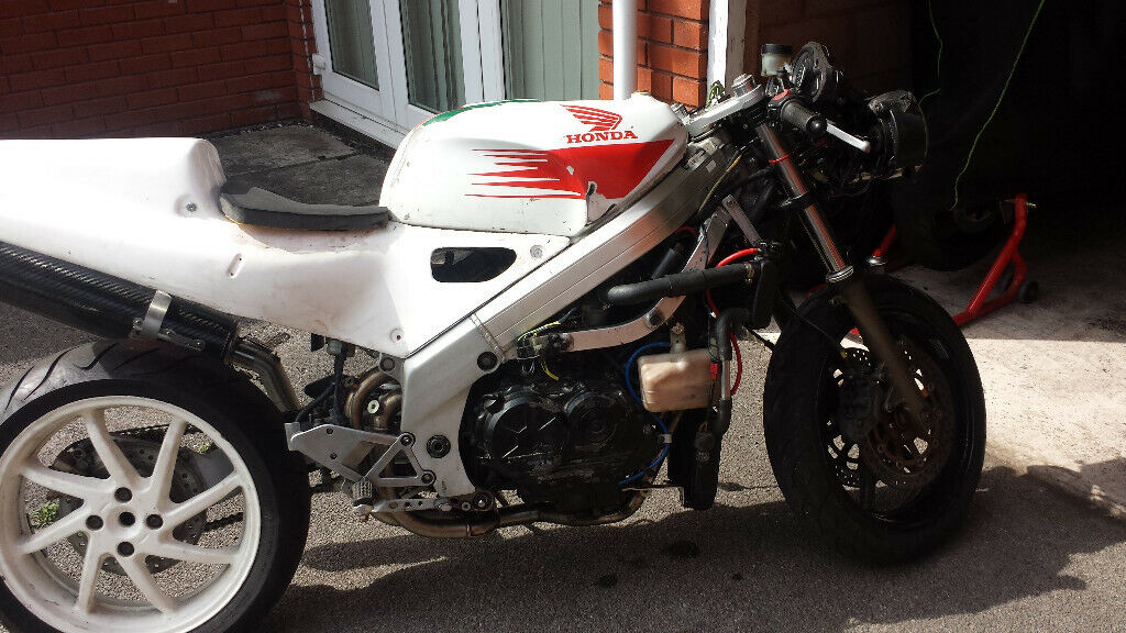 vfr 750 rc36   rc30   project cheap