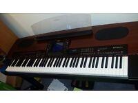 Yamaha digital stage piano