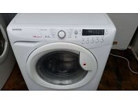 'Hoover' Digital Washer Dryer - Excellent condition / Free local delivery and fitting