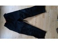 padded motorcycle trousers belstaff.