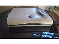 Sky Tv Box Excellent condition with Sky remote