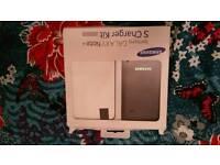 Galaxy note 4 wireless charging kit