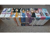 Ally McBeal complete collection on DVD