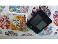 Nintendo DS/2DS/3DS