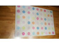 John Lewis rug for sale