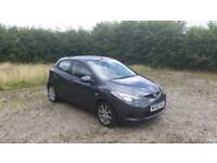 Mazda 2 1.3 TS2 5dr * Full Service history * Low Mileage * Drives Mint *