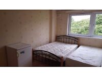 NICE DOUBLE ROOM IN SHOREDITCH