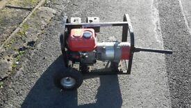 Clark generator 6.5hp