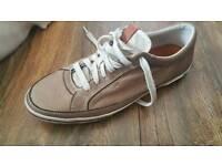 Men shoes diesel
