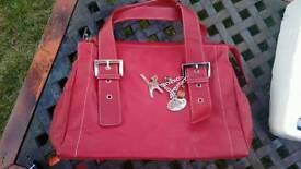 Gorgeous As New Catwalk Collection Handbag