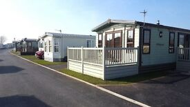 Static Caravans for Sale in Morecambe, Lancashire on Award Winning Holiday Park. CARAVAN EXHIBITION!