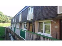 3 bed masionette exchange through council