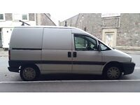 Affordable man with van £15 per hour