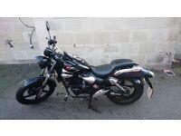 2013 Kymco Zing II 125cc Learner Legal