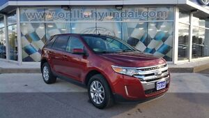 2014 Ford Edge SEL AWD/SOLD