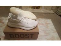 Adidas Yeezy Boost 350 V2 UK Size 10.5