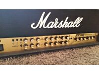 Marshall TSL 100 watt head