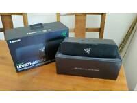 Razer Leviathan Mini Bluetooth Speaker (like new)