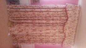 Made to measure Designer curtains
