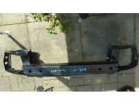Subaru impreza wrx bugeye front bumper bracket