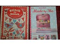Two Craft books