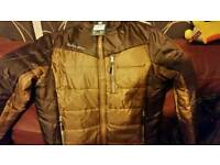 Brand new with tags Everlast coat