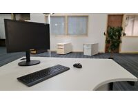 40 Samsung B1940W monitors for offices and home-schooling
