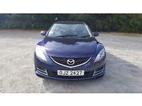 Mazda 6 2.0 petrol #full mot#