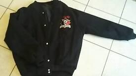 Paisley Pirates Jacket