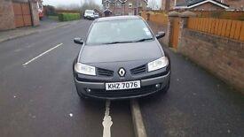 2007 Renault Megane £1100 ono