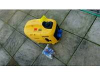 Kipor 2kw 4 stroke silent suitcase generator, excellent condition 24hrs use.