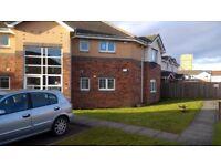 Excellent 2 bedroom modern unfurnished flat to rent: Southside (Ridgeway Park)