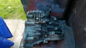 Citroen relay 2.2 6speed gearbox 2008