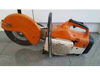 STIHL TS400 Disc Cutter