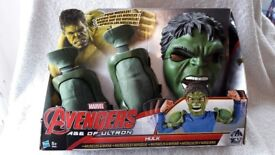 Marvel Avengers Age of Ultron – HULK