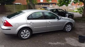 Ford mondeo 2004 2.0L 153000
