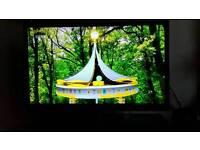 47 inch LED TV slim