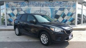 2014 Mazda CX-5 GX AWD-ALL IN PRICING-$123 BIWKLY+HST/LICENSING