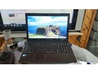 acer aspire 5742 windows 7 500g hard drive 6g memory webcam processor intel core i3 2.40 ghz