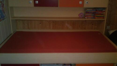 kinder jugendzimmer sunny in sachsen scheibenberg ebay kleinanzeigen. Black Bedroom Furniture Sets. Home Design Ideas