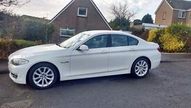 BMW 520D - 12 plate (brand new DPF just fitted)
