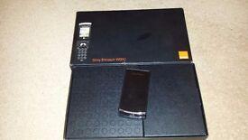Retro - Sony Ericsson W980 & Speakers - Locked to Orange / EE