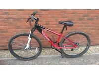 "Apollo Phaze 12"" Mountain Bike with disc brakes"
