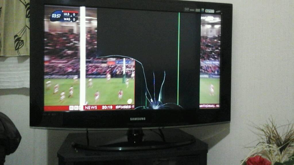 Samsung 32 inch digital LCD tv